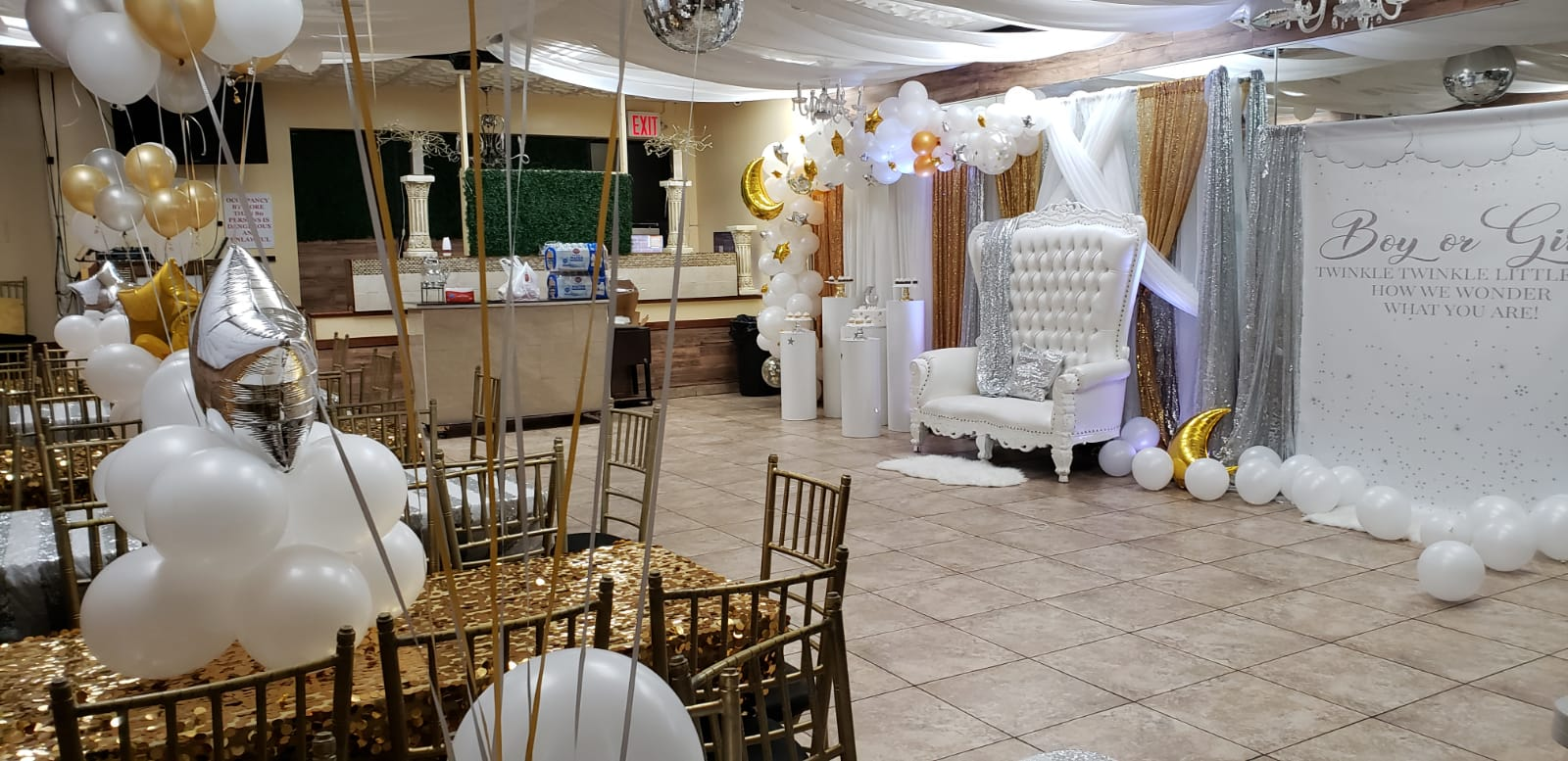 Baby Shower Party Venues Occasions Hall Call Or Text 347 640 4255 Occasions Hall Call Or Text 347 640 4255